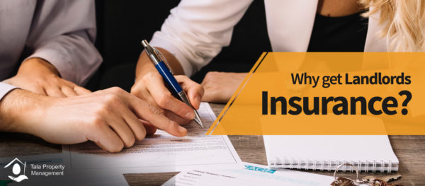 why get landlords insurance